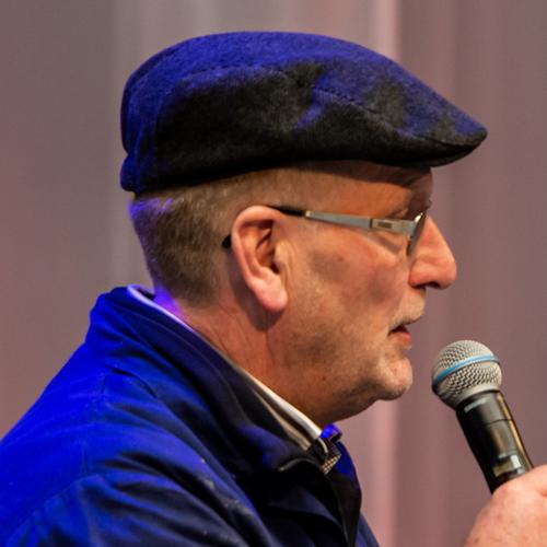 Gerrit Lammers