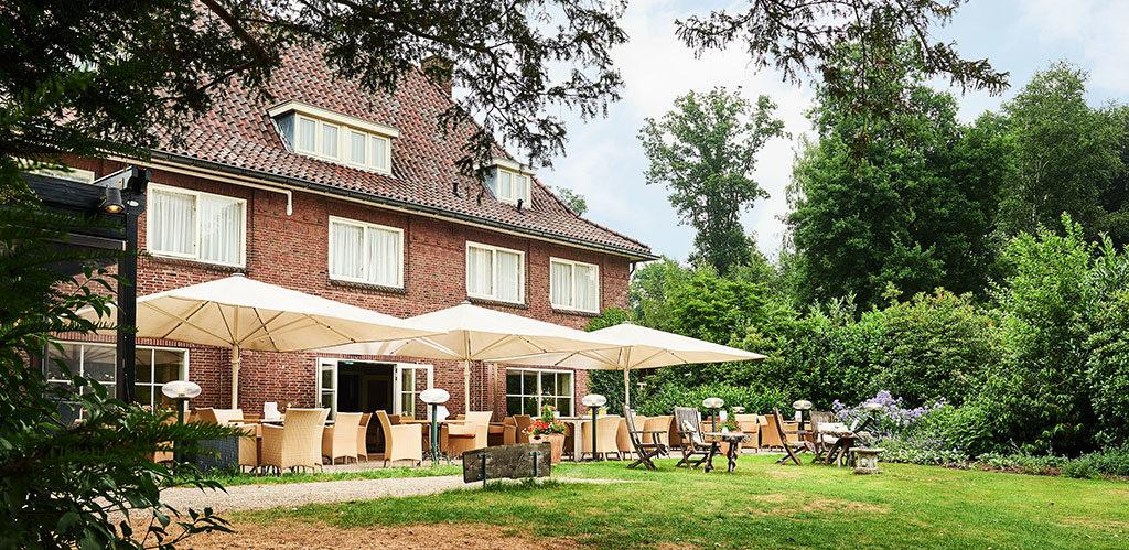 Hotel-t-Kruisselt